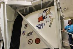 "AC-130 Flight Simulator ""Mighty Meg"""